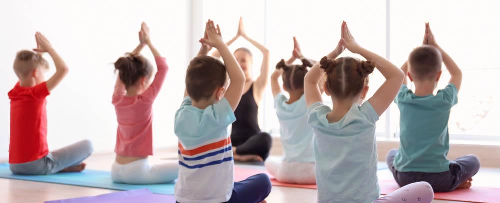 yoga ASD