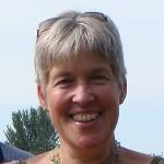 Photo of Jan Hughes